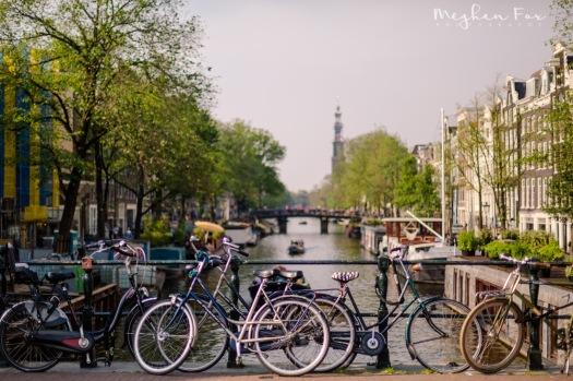 bikes and bridges